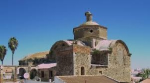El Convento de Santa Catalina de Trigueros. / Foto: juntadeandalucies.es