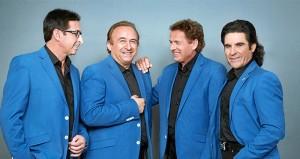 Ecos del Rocío ofrecerá un concierto este domingo 21 de enero.