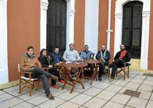Ediwelva nace con el claro propósito de reforzar aún más la cultura literaria en Huelva y su provincia.