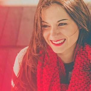 Elisa Baena se trasladó a vivir a Huelva para estudiar el Grado de Gestión Cultural.