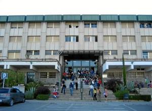 Está haciendo el Doctorado en la Facultad de Psicología de la Universidad de Granada. / Foto: Universidad de Granada.