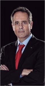 El catedrático José Antonio Lorente.