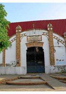 El Mercado de Nerva es de inicios del siglo XX. / Foto: IAPH (Marcos Romero y Michela Ghislanzoni).