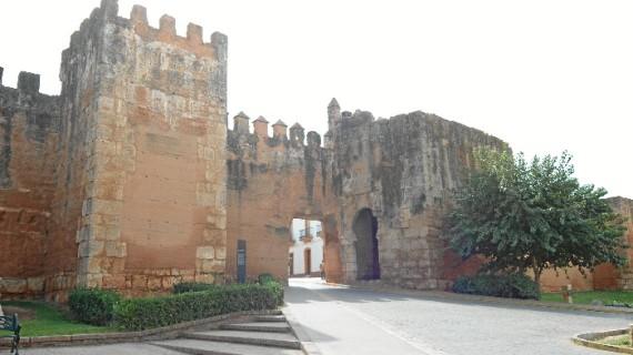 Niebla ostentará la titularidad de sus murallas y el castillo por medio siglo