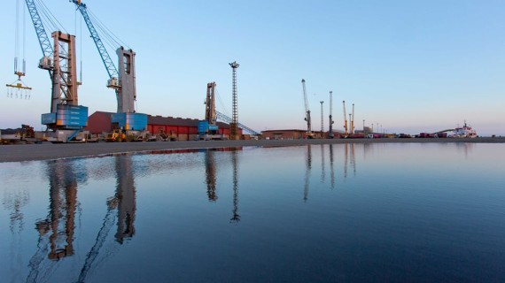 Huelva, primera provincia andaluza en exportaciones por vía marítima