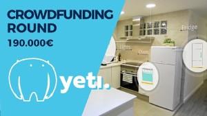 Campaña de 'Crowdfunding' abierta.