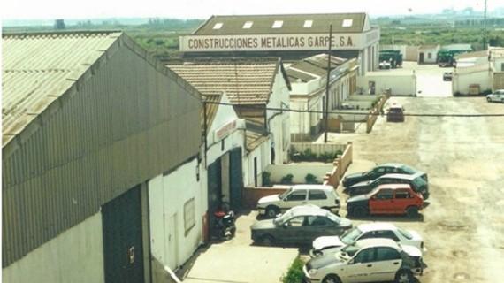 Historia del barrio del Matadero (y III)