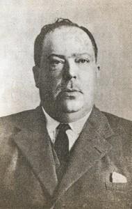 Juan José Mora Doblado, Alcalde de Huelva.