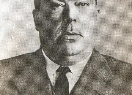 Juan José Mora Doblado, algo más que un alcalde
