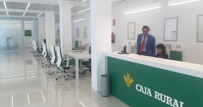 El modelo de nuevas oficinas sostenibles de Caja Rural del Sur se abordará en unas jornadas