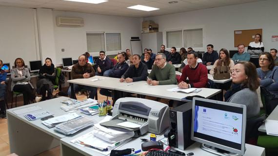 34 empresas de Islantilla, Isla Cristina y Lepe inician el proceso de adaptación para incorporarse al Proyecto SICTED