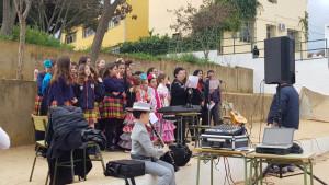 Montessori dia de andalucia 2018