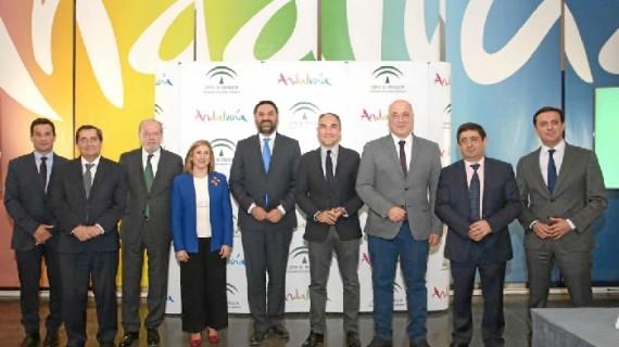 Turismo Andaluz y Patronato dedicarán cerca de 560.000 euros a la promoción de la provincia