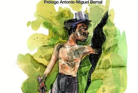 Puebla de Guzmán acoge la presentación de la reedición ampliada e ilustrada del libro '1888 el año de los tiros'
