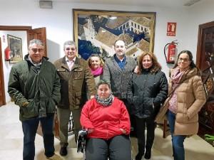Villalba del Alcor organiza la II Congreso Nacional de Parapsicología