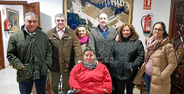 Villalba del Alcor celebra el II Congreso Nacional de Parapsicología
