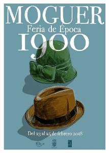Cartel de la Feria.
