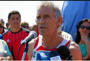 Julio Fernández recibirá la Medalla de la Ciudad.