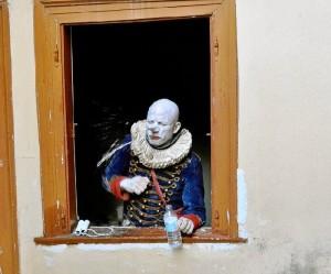 Un espectáculo que, por primera vez, se representa en Portugal.