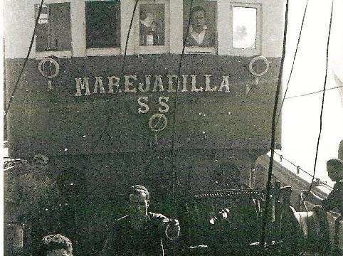 La merluza en la historia de Huelva