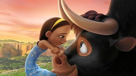 Los Cines Artesiete Holea proyectan este domingo 'Ferdinand', a beneficio de la AECC