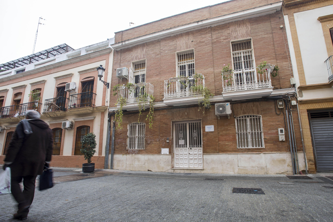 Huelva amplía el protocolo de acogida a personas sin hogar ante las bajas temperaturas