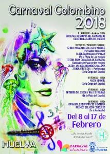 Cartel del Carnaval.