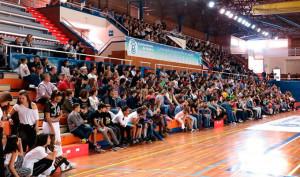 El CDB Enrique Benítez hace un llamamiento a Huelva para que le ayude a sufragar los gastos de viaje en la segunda fase de la competición.