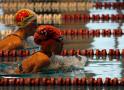 La nadadora Irene Sánchez, convocada por la selección andaluza para el Campeonato de España por Comunidades Autónomas