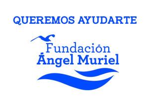Logotipo de la Fundación.