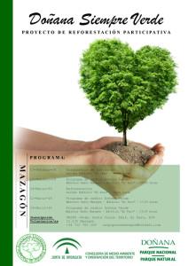 jornadas reforestacion moguer