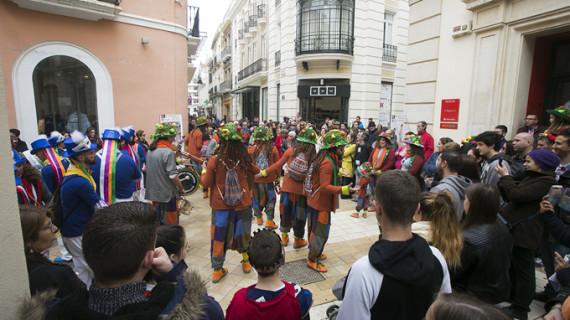 El Carnaval de calle de Huelva cuenta con nuevas actividades en su programa