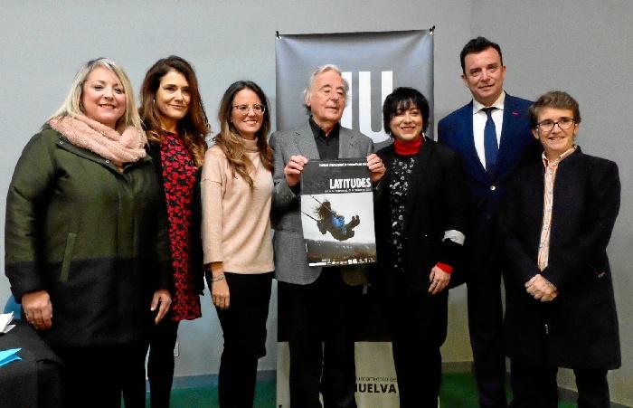 La novena edición del Festival 'Latitudes' trae a Huelva el trabajo de los mejores fotógrafos europeos del 6 de febrero al 25 de marzo