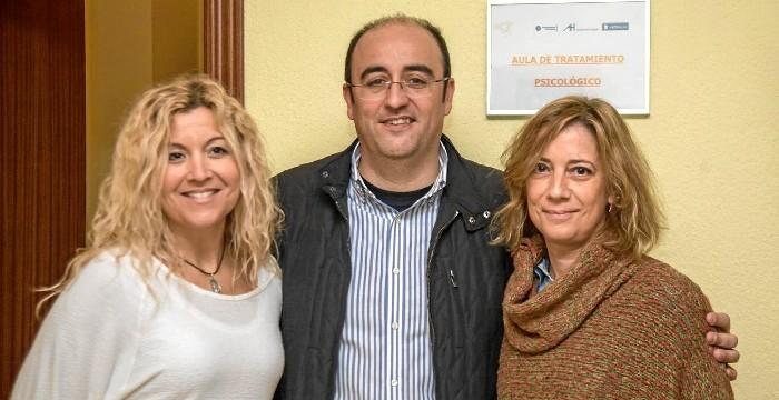 Nuevo impulso a la asociación de familias de personas sordas de Huelva