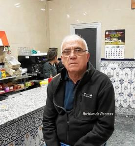 Gibraleon. Vicepresidente. Archivo de Azoteas.