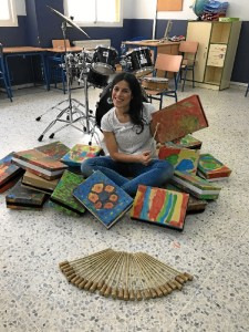 Sueña con hacer crecer la educación musical en la etapa infantil.