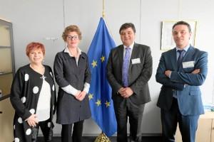 En los últimos dos años el Ayuntamiento ha conseguido 19 millones de euros de financiación que espera incrementar.