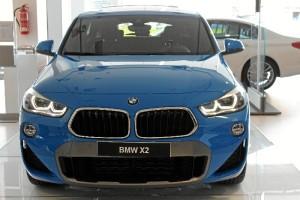 Presentado en nuevo BMW x2 en las instlaciones de Autogotransa Huelva.
