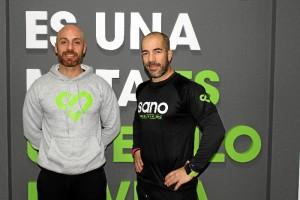 Sano, un nuevo concepto para la práctica deportiva en Huelva.