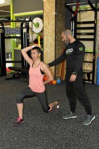 Se pueden llevar a cabo ejercicios para prevenir y solventar muchos problemas médicos.