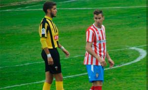 El San Roque informa que Juli ha dejado de ser jugador del equipo lepero.