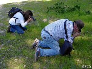 La fotografía como herramienta social.
