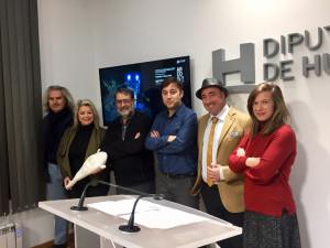 Presentación del proyecto de Fontcuberta para ARCO.