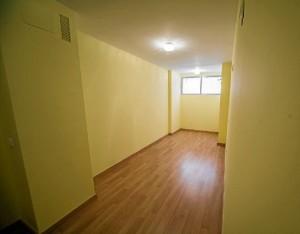 Sala después de realizar la obra.