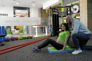 Hacer deporte se convierte en algo indispensable para mantener un equilibrio físico y mental.