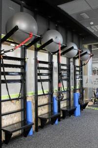 Imagen de la parte de las instalaciones de Sano Huelva.