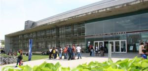 Eligió la Universidad de Gerona porque es el único sitio que oferta el doble grado de Biología y Biotecnología.
