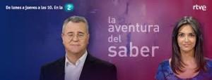 Los jóvenes acuden este martes, 6 de febrero, al programa 'La Aventura de Saber' de La 2. / Foto: RTVE.