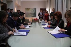 Firma del proyecto Espoban.