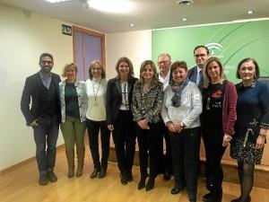 El Hospital Juan Ramón Jiménez será uno de los primeros centros hospitalarios andaluces en contar con un programa.